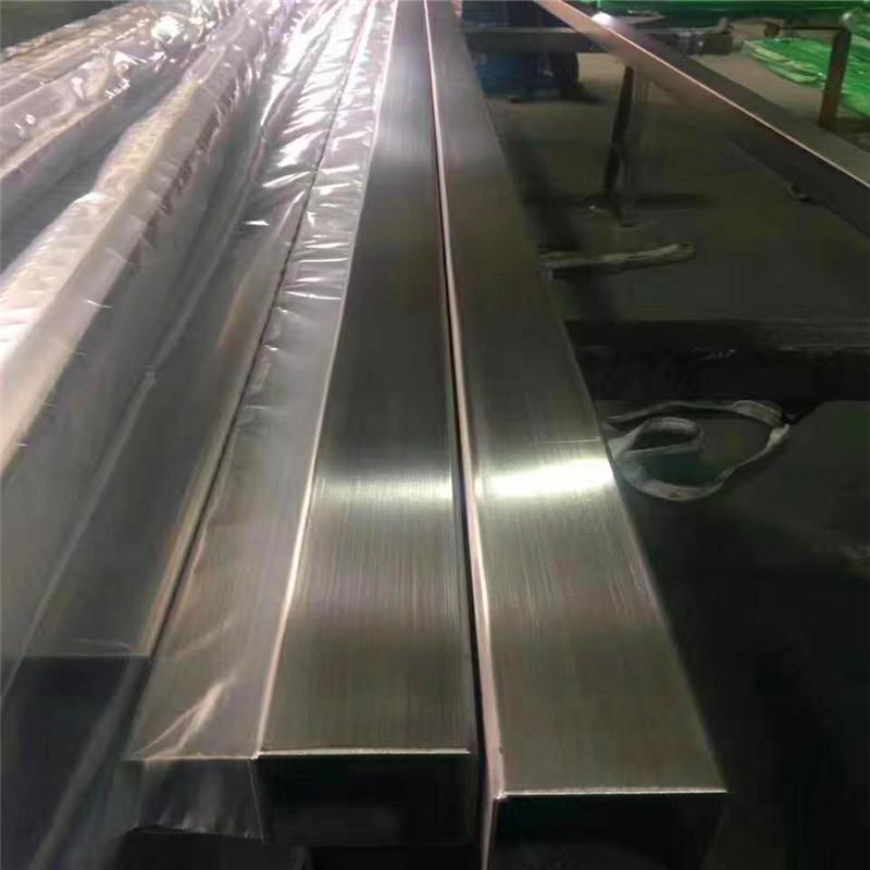 为什么不锈钢板会有良好的承载力