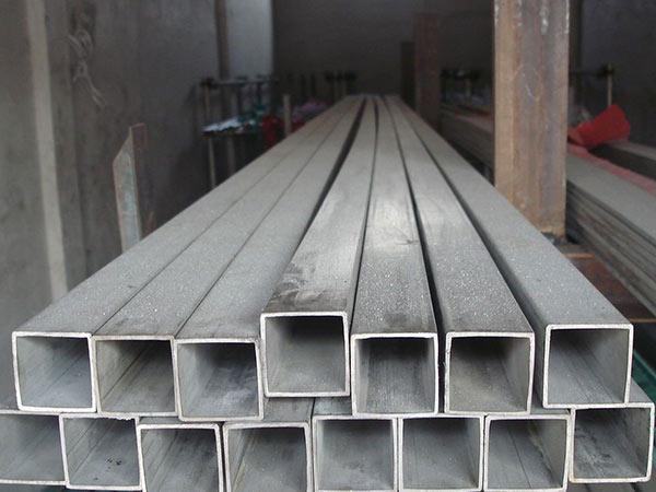 山西316不锈钢方管