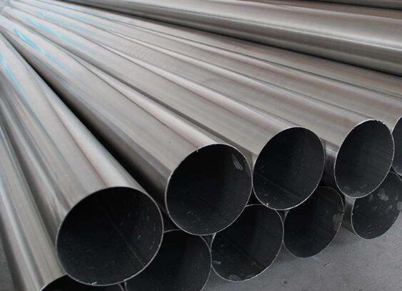 山西304不锈钢焊管