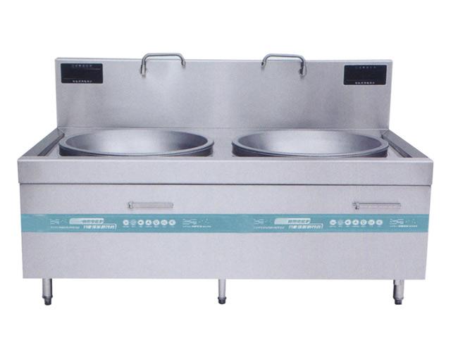 商用不锈钢厨房设备厂家
