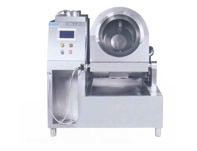 自动烹饪炒菜机器人