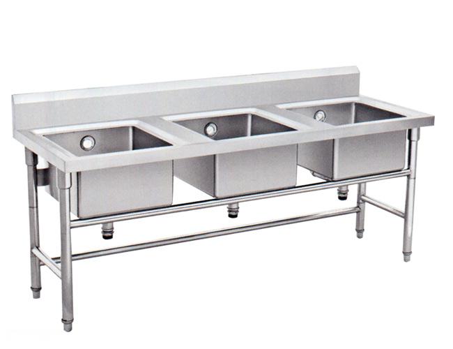 不锈钢厨具厂