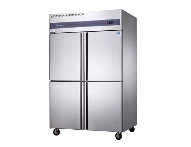 标准型冷藏冷冻柜