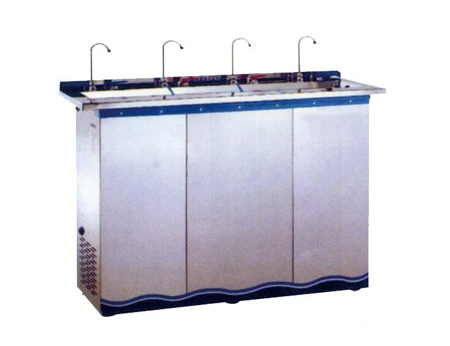 4個水龍頭飲水機
