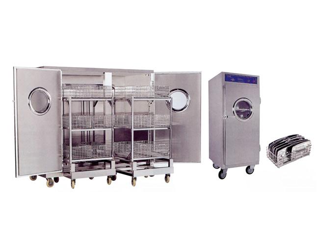 不鏽鋼食具消毒櫃