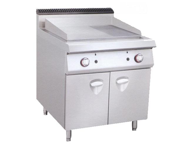 XKE-DP-900电半坑扒炉连柜座