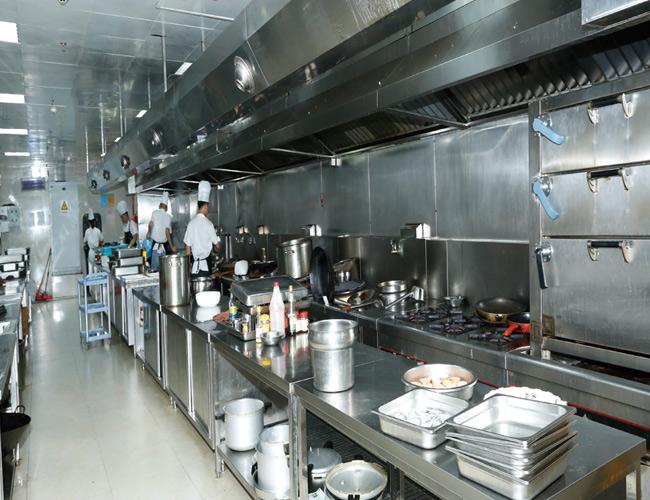 南平商用厨房设备