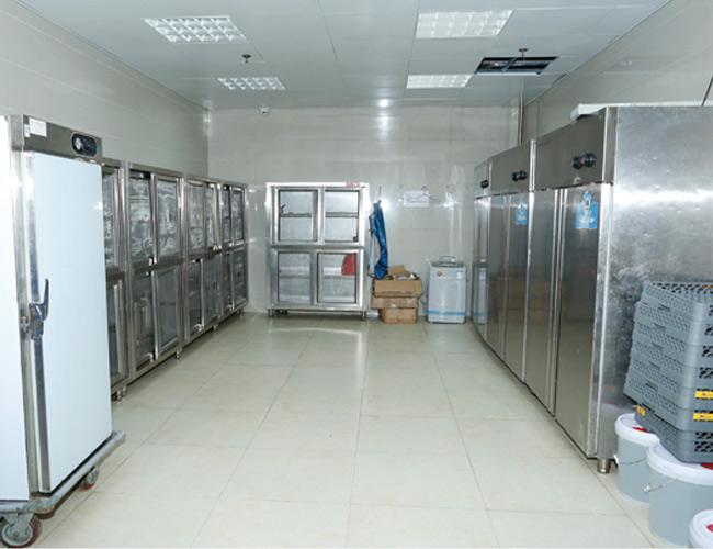 福建商用厨房设备