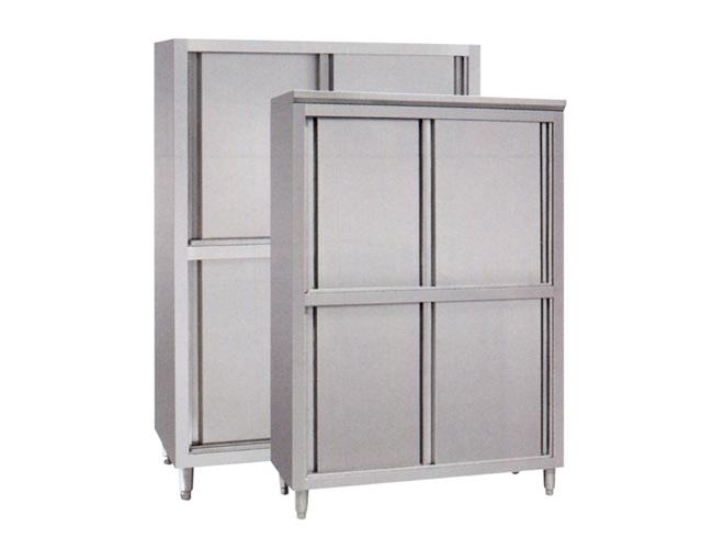 立式儲物櫃