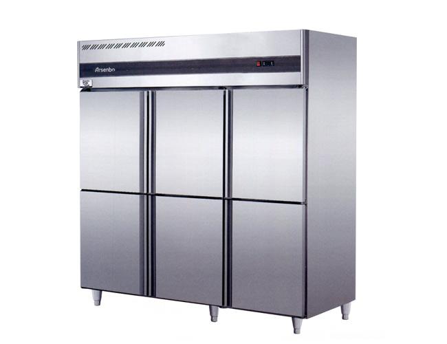 豪華型冷藏冷凍櫃
