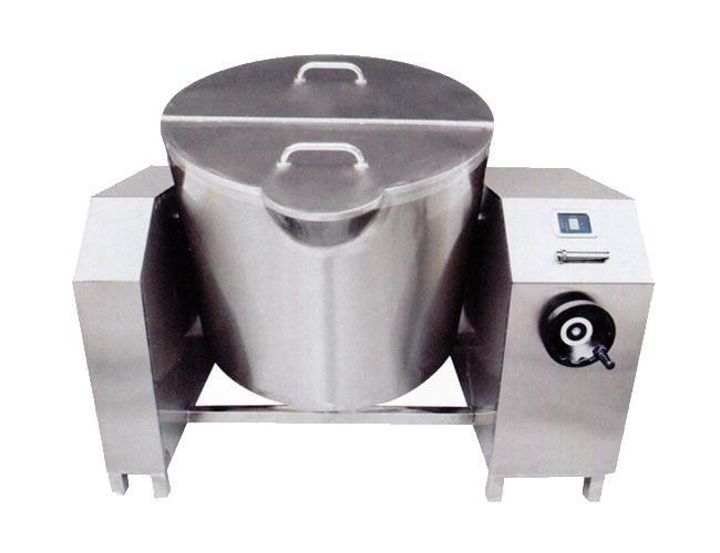 电磁摇摆式煲汤炉