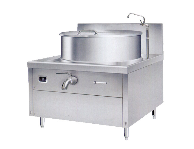 电磁一体式煲汤炉