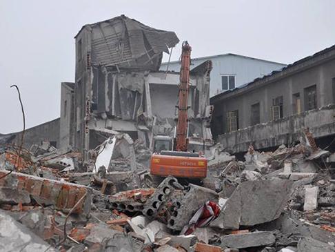 北京拆除公司