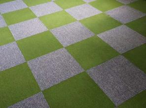 铺设地毯的益处