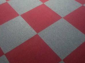手工制做地毯的特性