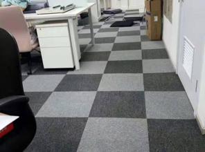 办公地毯定做