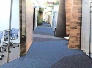 办公地毯设计
