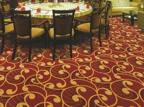 定制迎宾地毯