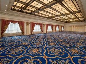 宾馆餐厅地毯