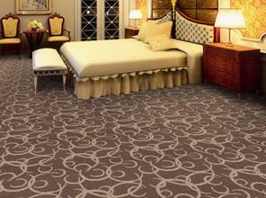 客房地毯厂家