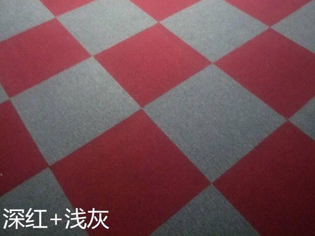 办公室地毯与办公室家具怎么样搭配才好呢?