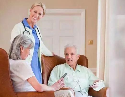 养老护理要具备的理念有这些