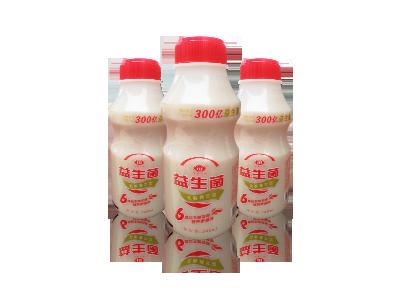 江西牛奶厂说说益生菌该怎么科学服用呢?