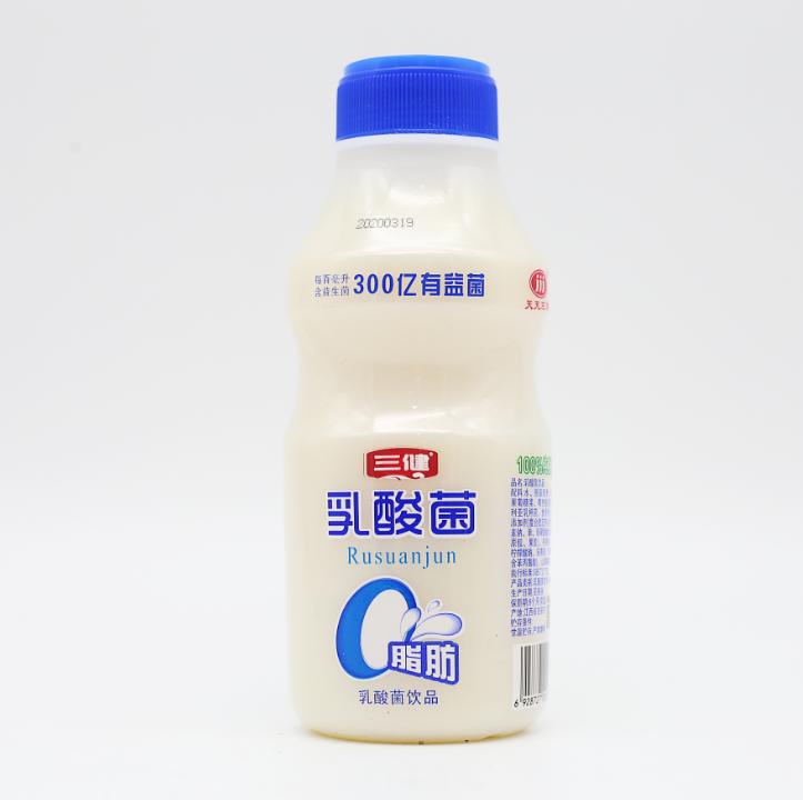 340ml乳酸菌