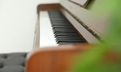 钢琴培训班费用