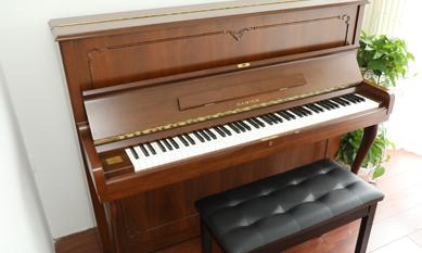 少儿钢琴培训费用