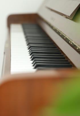 钢琴租赁多少钱