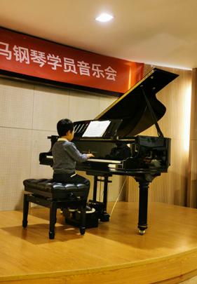 专业少儿钢琴培训