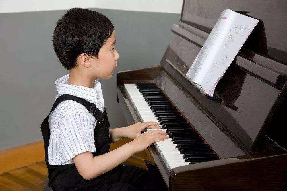 北京少儿钢琴培训有哪些好处