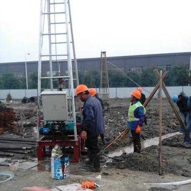 钻降水井服务