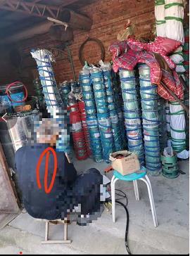 出售维修水泵