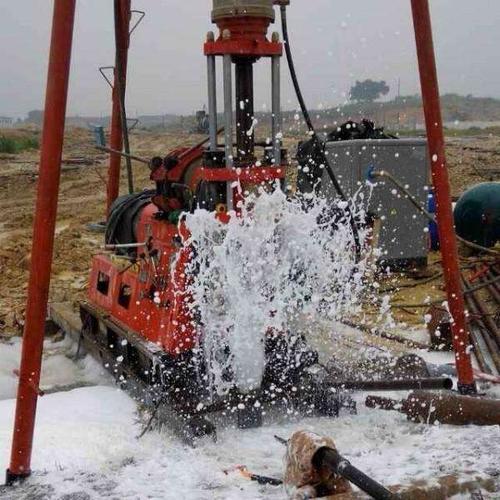 北京打井厂家为您介绍:工程降水施工注意事项