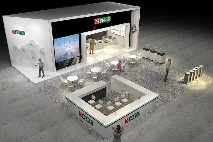 展位设计搭建七大注意事项你知道吗?上海展台展览搭建公司告诉您