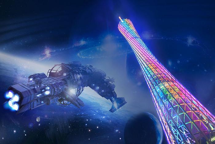广州塔三星 Galaxy S10 京东首发活动
