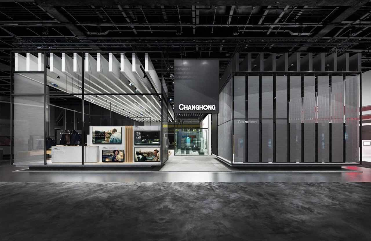 一个展厅设计和结构值得注意的地方有哪些?