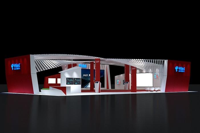什么样的上海展台搭建设计可以称之为好作品