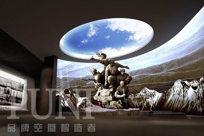 朝鲜族革命斗争史展馆