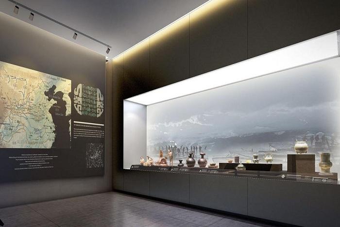 博物馆设计思路重点分析