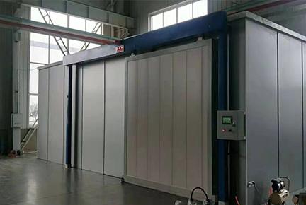 上海屏蔽室
