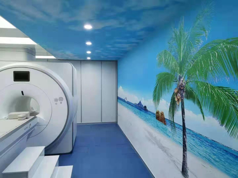 上海CT检测屏蔽室