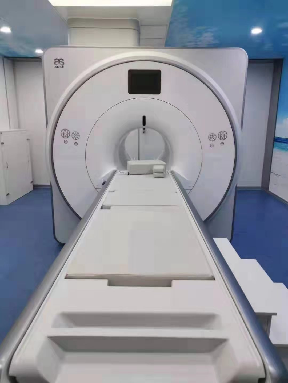 CT检测屏蔽室