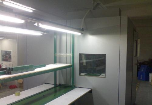 广州静音房