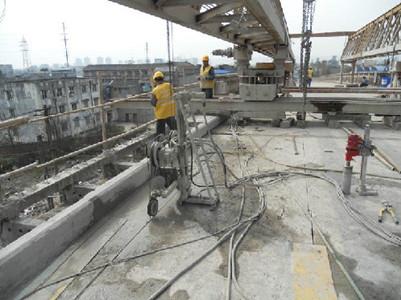 新疆桥梁拆除