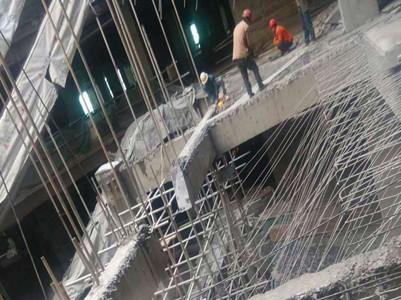 新疆桥梁切割