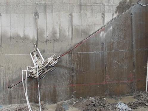新疆建筑结构拆除