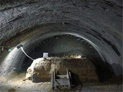 新疆地铁装机